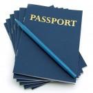 MY PASSPORT BOOK 24 BOOKS