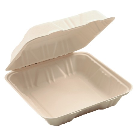 Paperboard Hot Food Containers