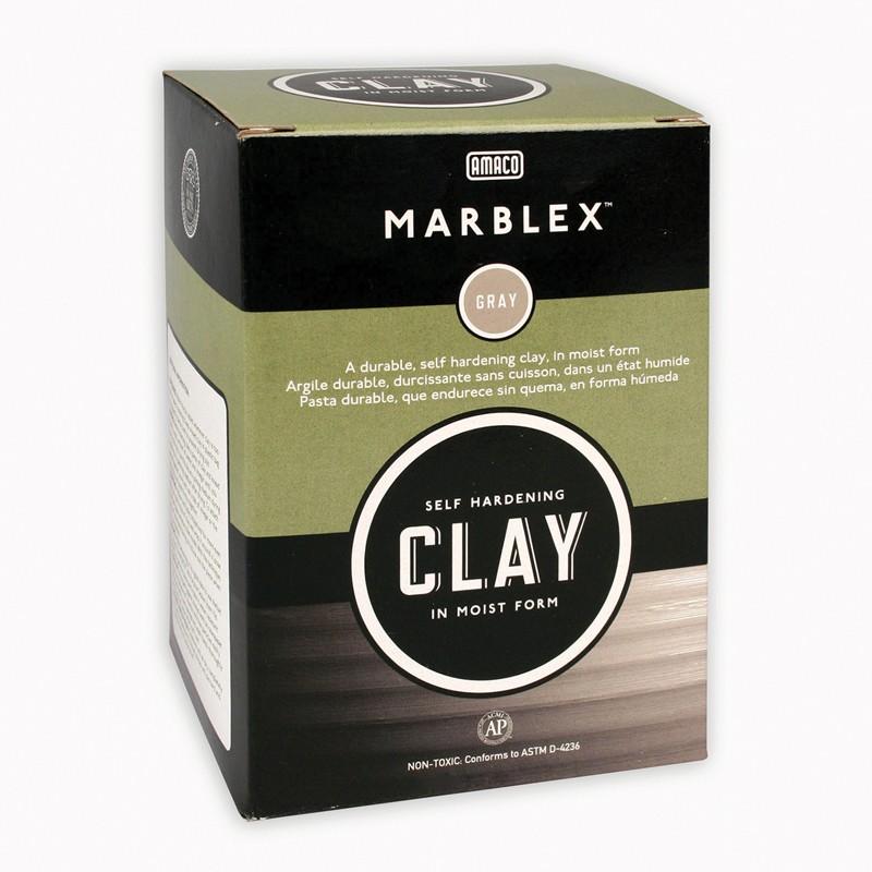 Clay & Clay Tools