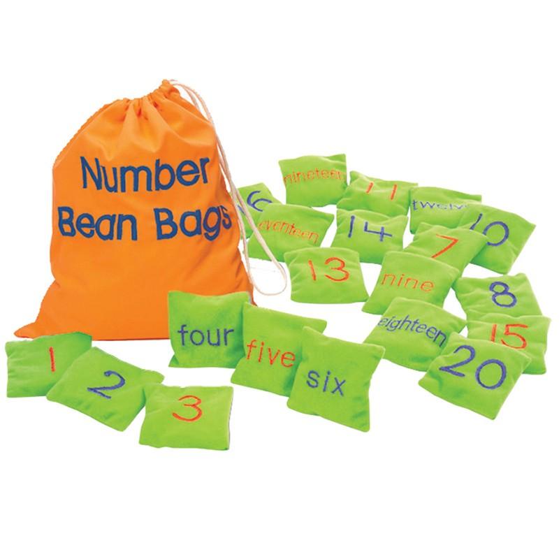 Bean Bags & Tossing Activities