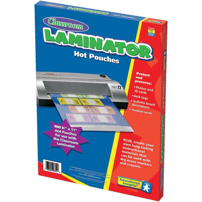 Laminators