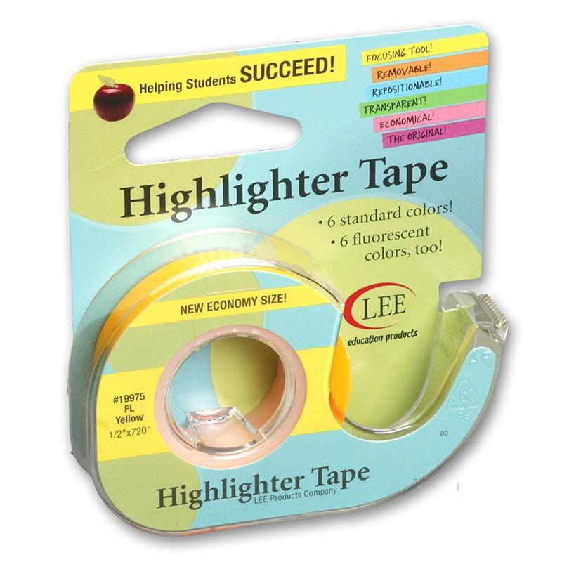 Tape & Tape Dispensers