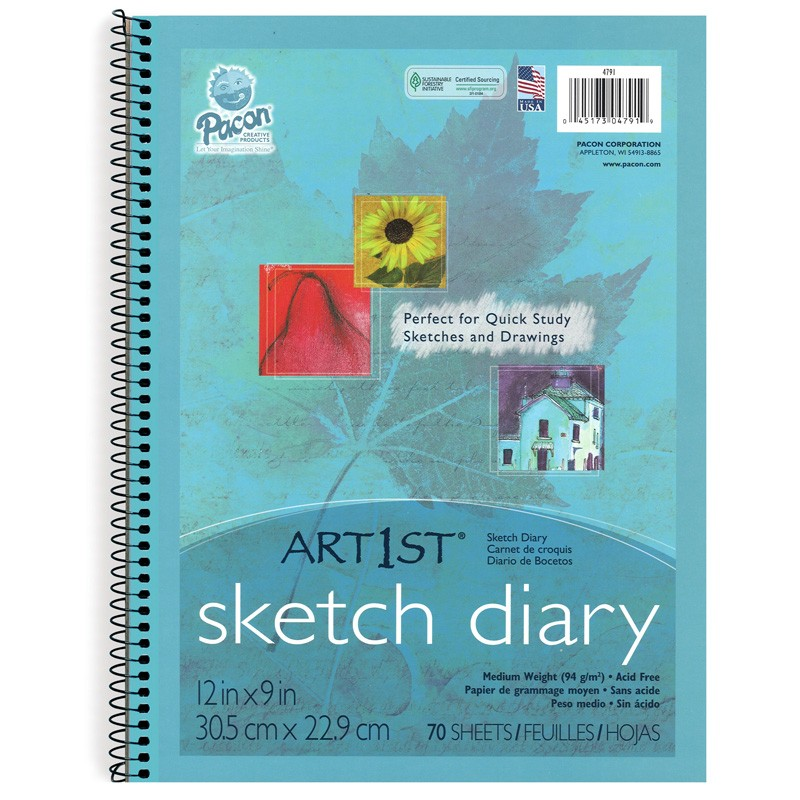 Sketch Pads