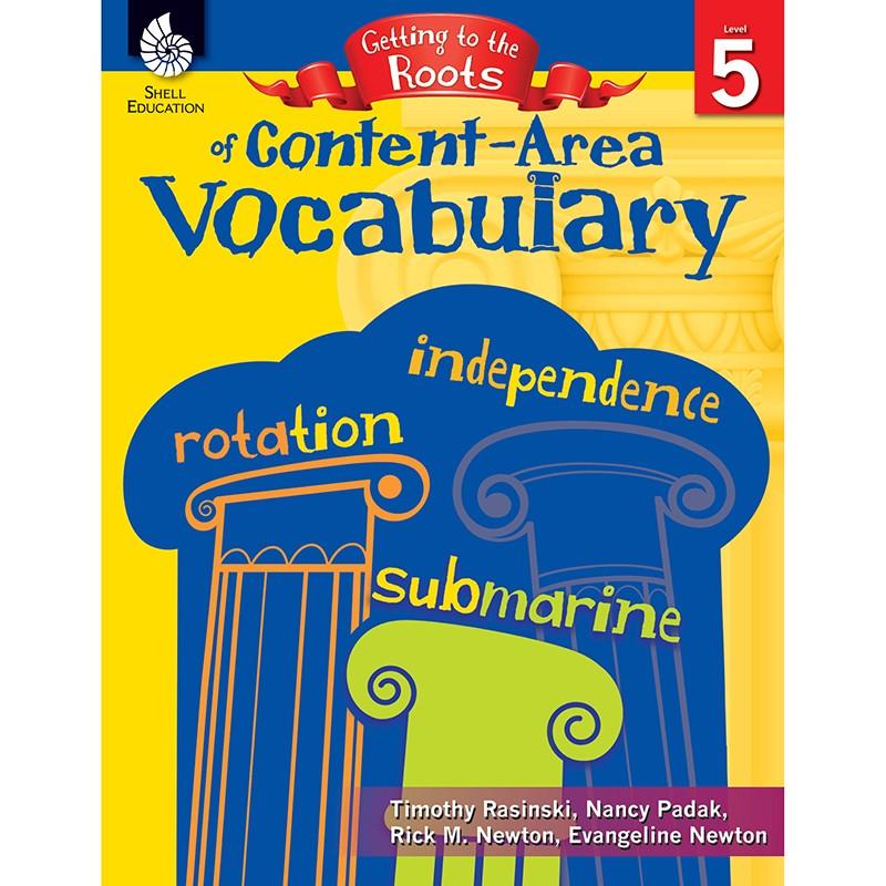 Vocabulary Skills