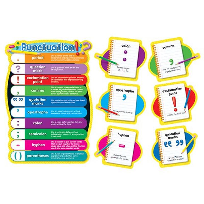 BBS PUNCTUATION GR 2-5