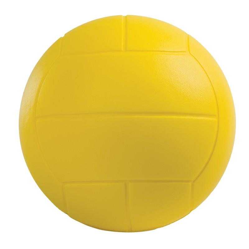 COATED FOAM BALL VOLLEYBALL