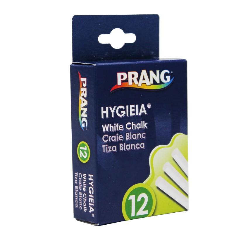 PRANG HYGIEIA DUSTLESS BOARD CHALK  WHITE
