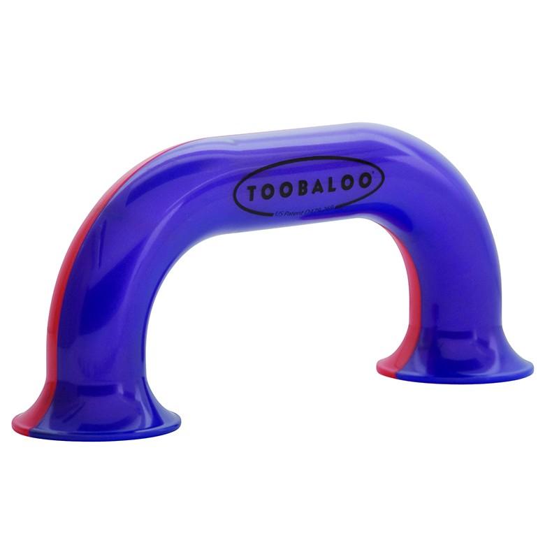 TOOBALOO PURPLE/RED