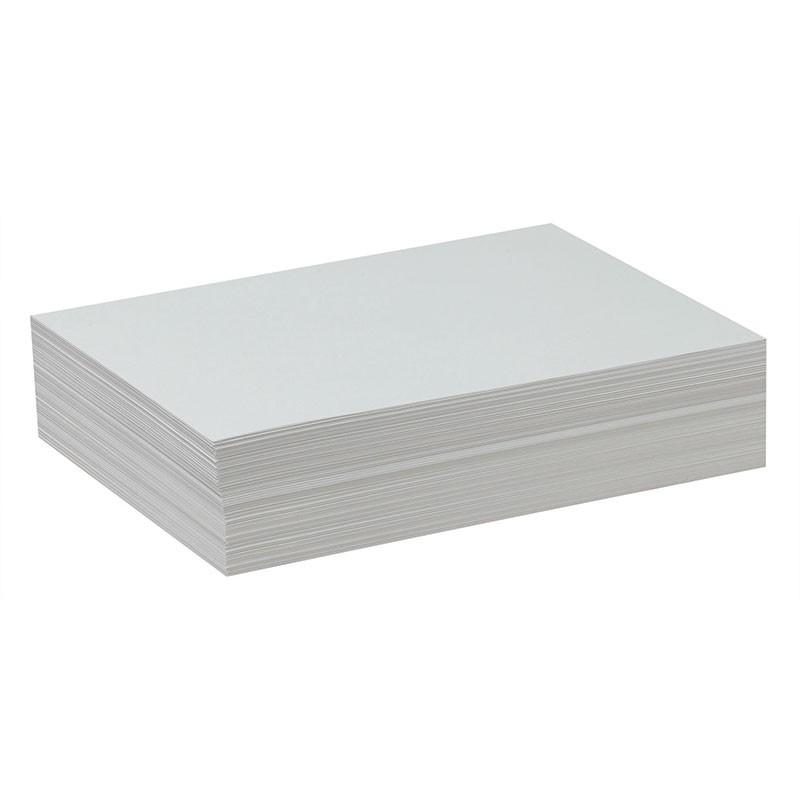 WHITE DRAWING PAPER 9 X 12 50 LB  500SHTS