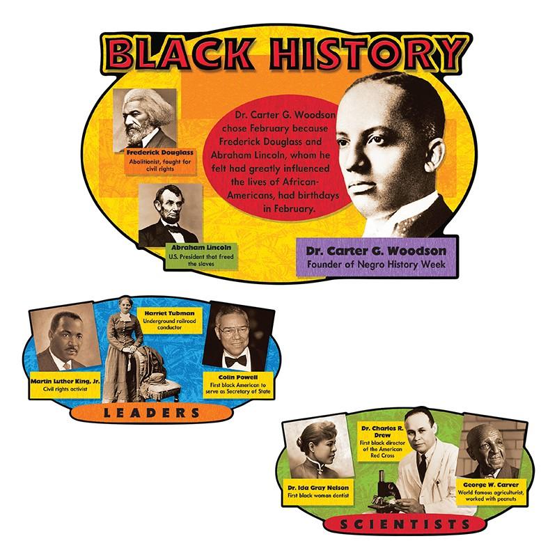 BB SET BLACK HISTORY