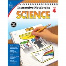 INTERACTIVE NOTEBOOKS SCIENCE GR 4
