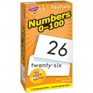 FLASH CARDS NUMBERS 0-100 101/BOX