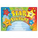 AWARDS IM A STAR STUDENT