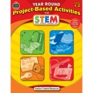 YEAR ROUND GR 1-2 PROJECT BASED  ACTIVITIES FOR STEM