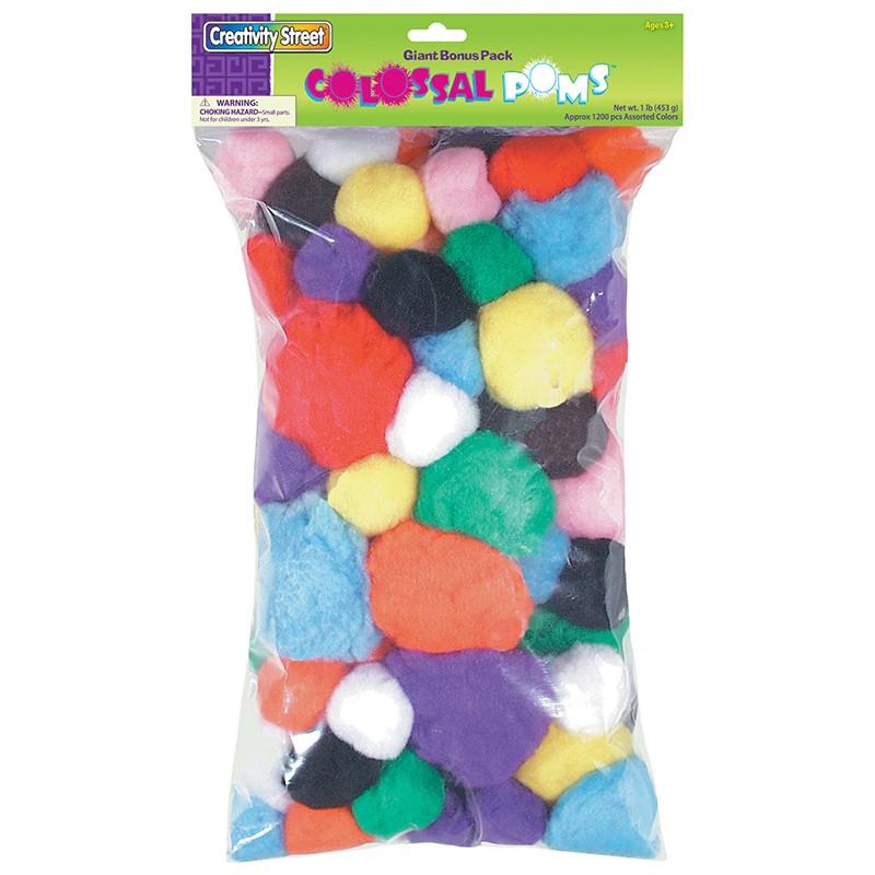 Craft Puffs
