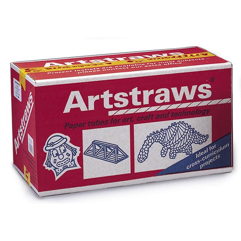 Art Straws