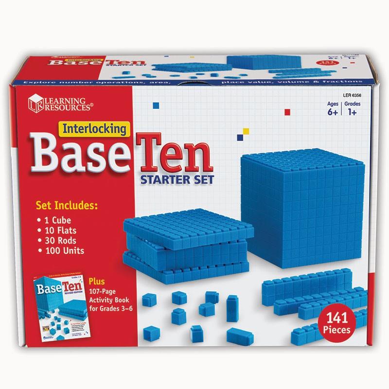 Base Ten