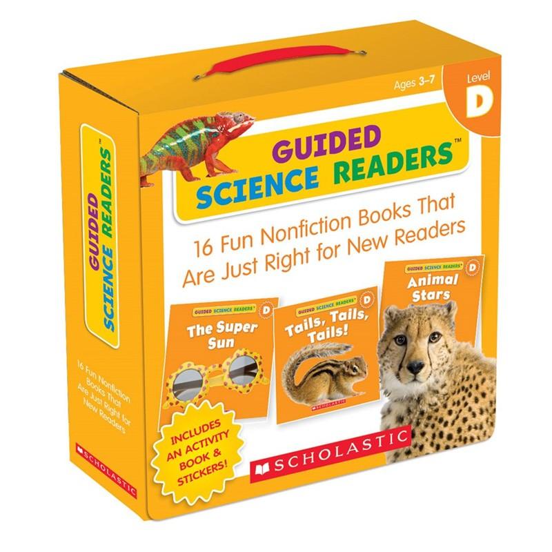 Leveled Readers